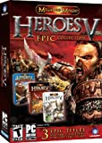 Heroes Of Might & Magic V Epic Collection
