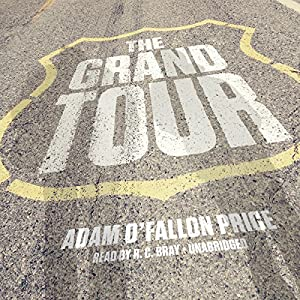 The Grand Tour Audiobook