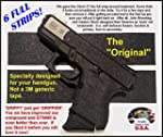 GT-5000 Grip Tape for guns, cell phon...