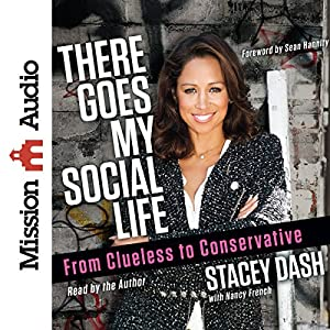 There Goes My Social Life Audiobook