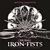 The Man With the Iron Fists [Vinyl] Original Soundtrack