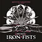 The Man With the Iron Fists [Vinyl]