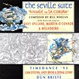 The Seville Suite / Bill Whelan TACD 3030