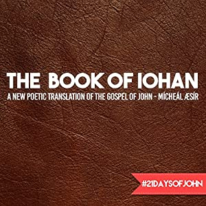 The Book of Iohan Audiobook