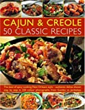 Cajun &#038; Creole Cuisine: Superb Louisiana Food Made Easy (Contemporary Kitchen)