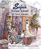 Sofias Stoop Story: 18th Street, Brooklyn