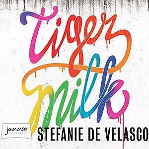 Tiger Milk Audiobook