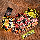 Tango Popping Treat Box - Apple, Orange & Cherry Popping Candy, Shock Rocks and Spray Can - By Moreton Gifts