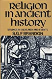 img - for Religion in Ancient History: Studies in Ideas, Men and Events book / textbook / text book