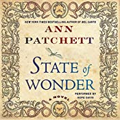 State of Wonder: A Novel | [Ann Patchett]