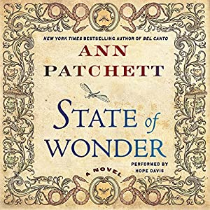 State of Wonder Audiobook