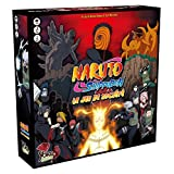 Naruto Shippuden Board Game