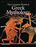 img - for The Complete World of Greek Mythology book / textbook / text book