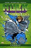 echange, troc Todd Mc Farlane, Peter David, Steve Englehart, Jeff Purves, Collectif - Hulk : L'intégrale, 1988
