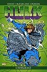 Hulk : L'intégrale 1988