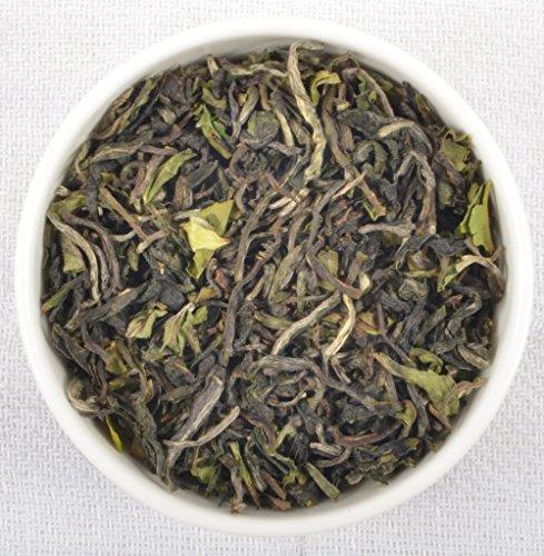 Darjeeling Okayti Splendour, First Flush 2015 Black Tea (Organic) , Single Estate (1 Kg)