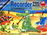 img - for CP18338 - Progressive Recorder Method for Young Beginners: Book 2 (Progressive Young Beginners) book / textbook / text book