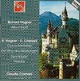 Richard Wagner Albumblatt/Der Ring Des Nibelungen (Crismani)