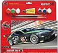 Airfix 1:32 Scale Jaguar XKRGT Fantasy Scheme Starter Gift Set