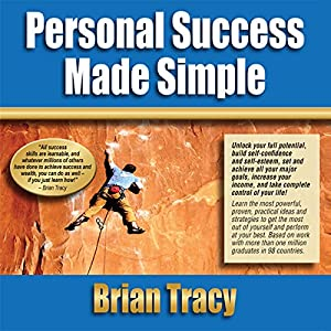 Personal Success Made Simple Hörbuch