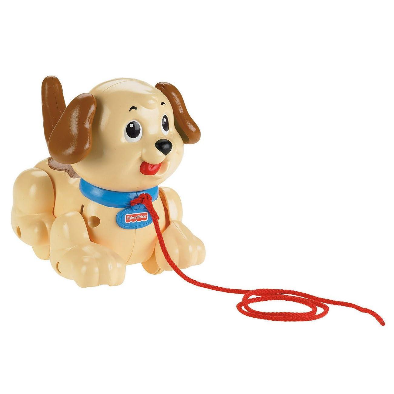 Fisher Price Dog Walking Toy
