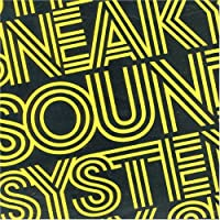 "Cover of ""Sneaky Sound System"""