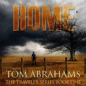 The Traveler, Volume 1 - Tom Abrahams