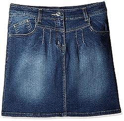 Cherokee Girls' Skirt