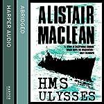 HMS Ulysses | Alistair MacLean