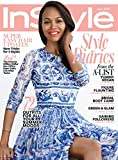 InStyle Magazine (1 Year / 13 issues Print Subscription)
