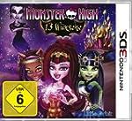 Monster High - 13 W�nsche [Software P...