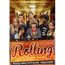 Rolling Special Edition