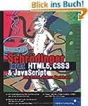 Schr�dinger lernt HTML5, CSS3 und Jav...