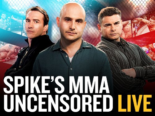 MMA Uncensored Live
