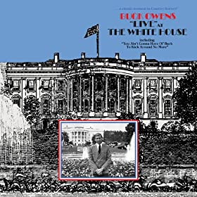 I've Got A Tiger By The Tail (Live at the White House)