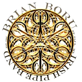 Amazon.com: Best of the Brian Boru Bagpipe Band: Brian Boru Irish ...