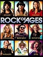 Rock of Ages (2012) [HD]