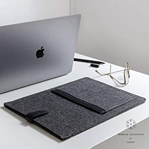 Surface Go Case inShang Water Resistant Fabric Bag 10 inch Cover case Pouch For Microsoft Surface Go