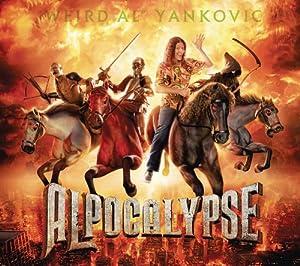 Alpocalypse (Deluxe Version) by Volcano