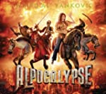 Alpocalypse Deluxe Edt - CD DVD