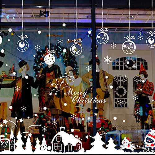 zaru-cabina-de-navidad-la-decoracion-del-hogar-de-vinilo-ventana-pegatinas-de-pared-decorativosextra