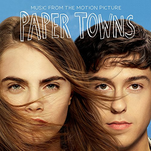 VA-Paper Towns-OST-CD-FLAC-2015-PERFECT Download