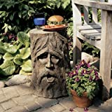 Design Toscano The Odin Greenman Sculpture
