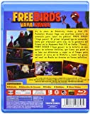 Image de Free Birds (Vaya Pavos) (Br3d) (Blu-Ray) (Import) (2014) Jimmy Hayward