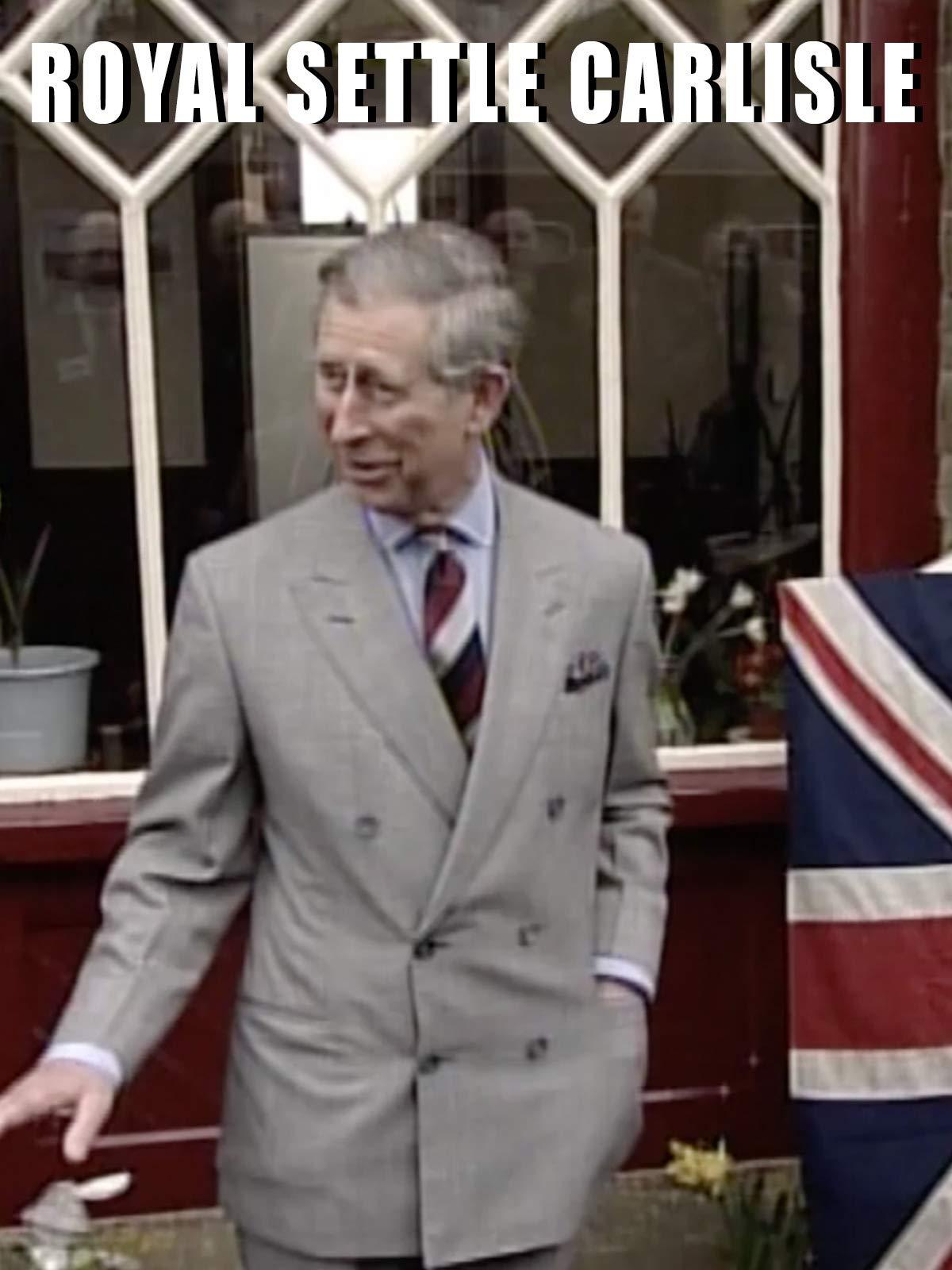 The Royal Settle-Carlisle