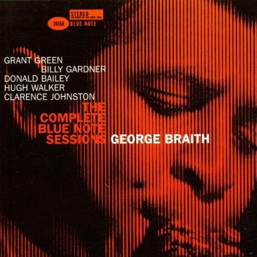 Complete Blue Note Sessions