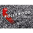 V&A Hollywood Costume Postcard Wallet||EVAEX||RF10F