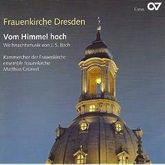 Bach, J.S.: Christmas Music