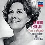 Voce D'Angelo-the Complete Decca Reco...