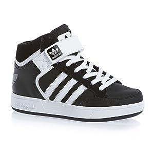 adidas Originals Varial Mid J, Baskets mode mixte enfant   Commentaires en ligne plus informations